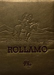 The Rollamo 1949 by The University of Missouri School of Mines and Metallurgy