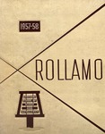 The Rollamo 1958 by The University of Missouri School of Mines and Metallurgy