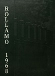 The Rollamo 1968 by University of Missouri - Rolla