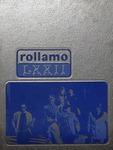 The Rollamo 1972