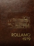 The Rollamo 1979 by University of Missouri - Rolla