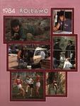 The Rollamo 1984 by University of Missouri - Rolla