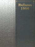 The Rollamo 1986 by University of Missouri - Rolla