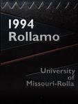 The Rollamo 1994