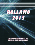The Rollamo 2013 by Missouri University of Science and Technology