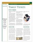 Timely Tidbits, Feb. 10, 2012