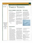 Timely Tidbits, Apr. 13, 2012