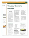 Timely Tidbits, May 4, 2012 by Library and Learning Resources
