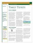 Timely Tidbits, Jun. 8, 2012